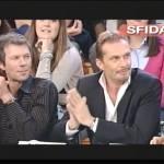 Giorgio Madia Amici Talent Show