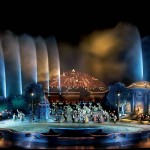 Giorgio Madia DIE LUSTIGE WITWE Seefestspiele Mörbisch