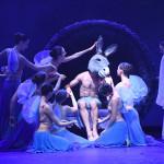 Opera Krakowska Sen nocy letniej balet