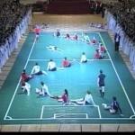 Giorgio Madia Opernball 2008