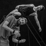 Giorgio Madia CHOREOGRAPHIC WORKSHOP JERUSALEM