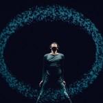 Giorgio Madia SWAN SONG Bejart Ballet Lausanne