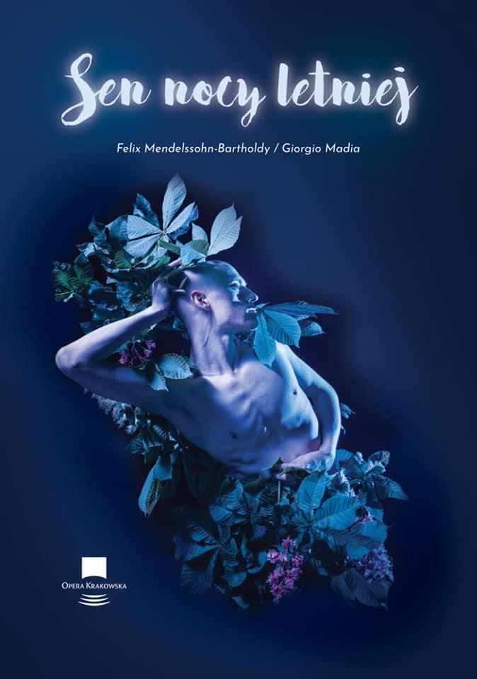 Giorgio-Madia_MIDSUMMERNIGHTS-DREAM_Poster